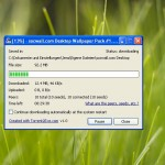 Download einer torrent Datei mit torrent2exe