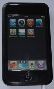 Ipod mit OS 2.0 und AppStore
